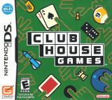 Clubhouse Games (Nintendo DS)